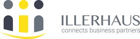Illerhaus Marketing Logo Farbe Navigation