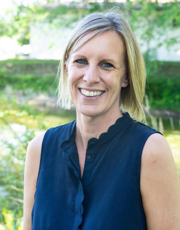 Claudia Schwebel