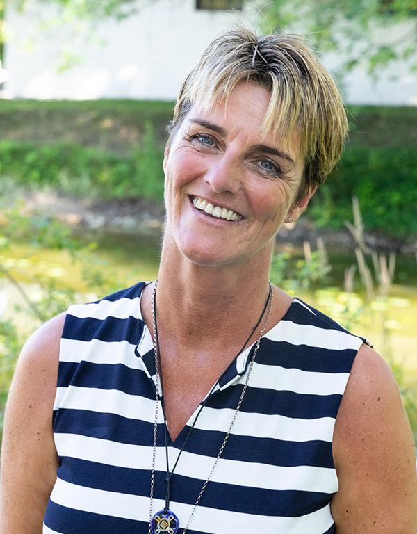 Irmi Lindner