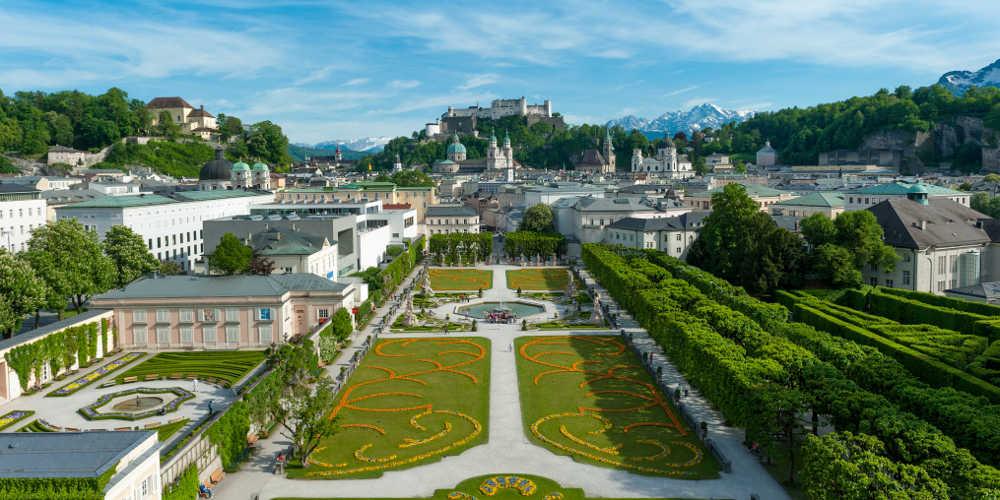 FamTrip Salzburg Title