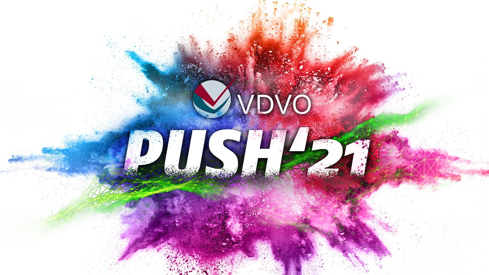 Push21 Weframe Förderung