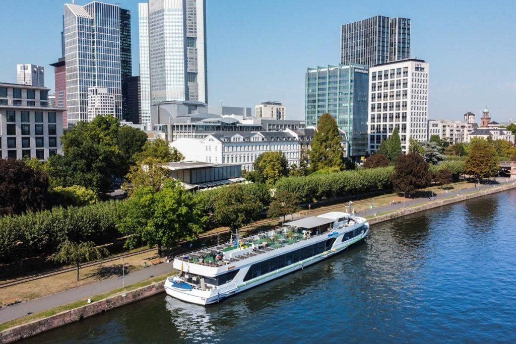 MICE Boat Show Frankfurt – Wiesbaden – Mannheim