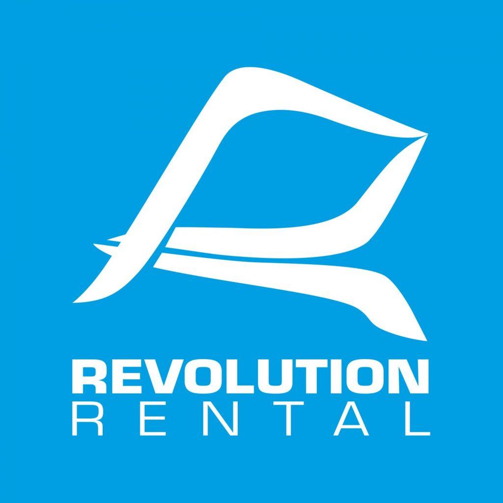 Revolution Rental