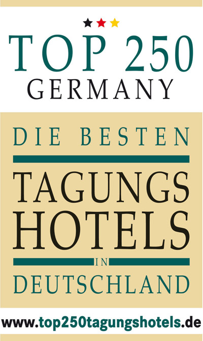 TOP 250 Germany Logo