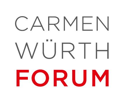 Logo Carmen Würth Forum