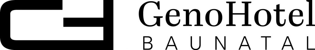 Logo Geno Hotel Baunatal