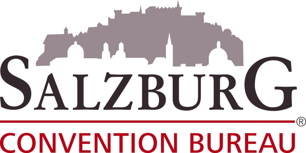 Logo Salzburg Convention Bureau