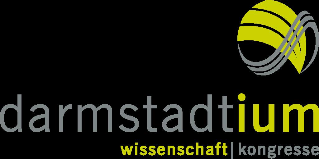 Logo Darmstadtium wissenschaft Kongresse